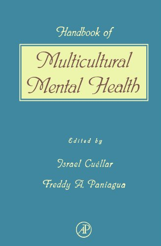 9780123992109: Handbook of Multicultural Mental Health: Assessment and Treatment of Diverse Populations