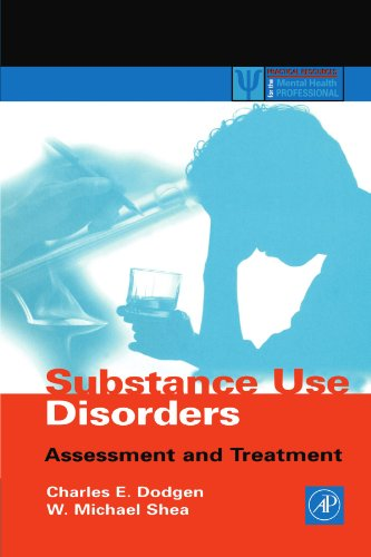 9780123992123: Substance Use Disorders: Assessment and Treatment