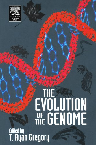 9780123992253: The Evolution of the Genome