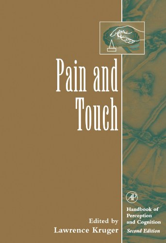 9780123992390: Pain and Touch