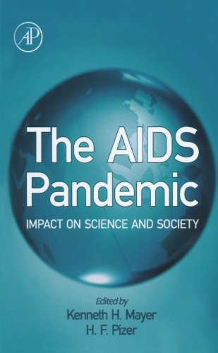 9780123992420: The AIDS Pandemic: Impact on Science and Society