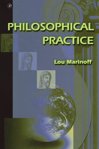 9780123992437: Philosophical Practice