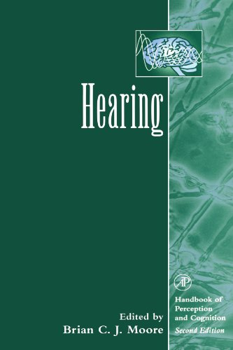 9780123992451: Hearing