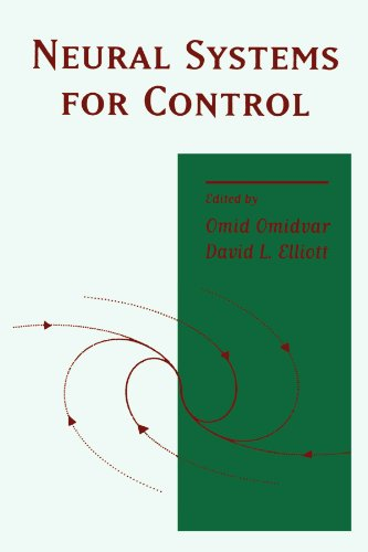 9780123992482: Neural Systems for Control