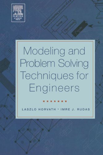 9780123992536: Modeling and Problem Solving Techniques for Engineers