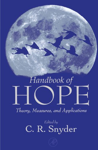 9780123992581: Handbook of Hope: Theory, Measures, and Applications