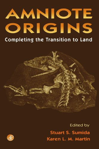 9780123992604: Amniote Origins: Completing the Transition to Land