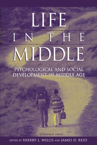 9780123992635: Life in the Middle: Psychological and Social Development in Middle Age