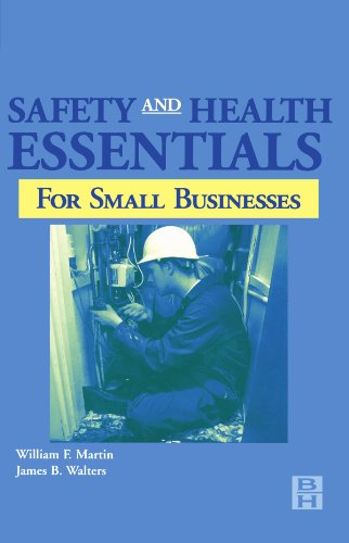 9780123992642: Safety and Health Essentials: For Small Businesses