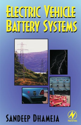 9780123992727: Electric Vehicle Battery Systems