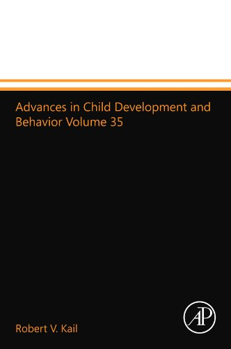 9780123992758: Advances in Child Development and Behavior Volume 35