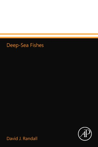 9780123993328: Deep-Sea Fishes