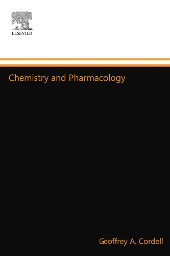 9780123993397: Chemistry and Pharmacology