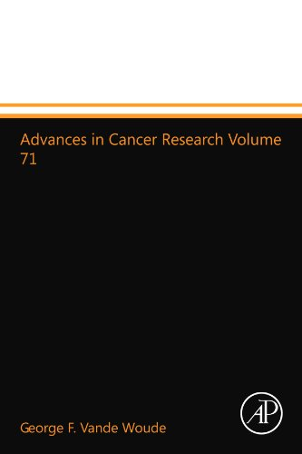 9780123993441: Advances in Cancer Research Volume 71