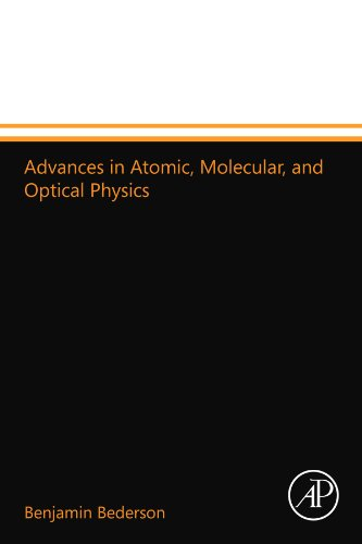 9780123993571: Advances in Atomic, Molecular, and Optical Physics