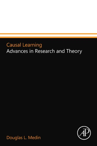 9780123993670: Causal Learning: Advances in Research and Theory