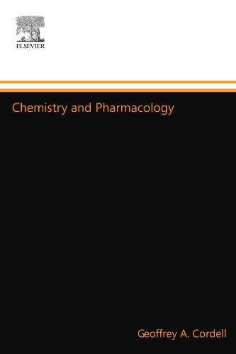 9780123993724: Chemistry and Pharmacology