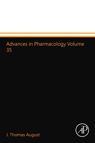 9780123993755: Advances in Pharmacology Volume 35