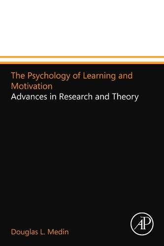9780123993892: The Psychology of Learning and Motivation: Advances in Research and Theory