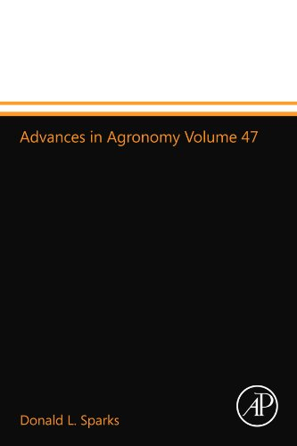 Advances in Agronomy Volume 47
