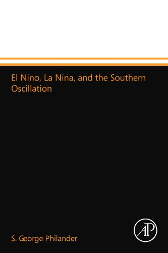 9780123994530: El Nino, La Nina, and the Southern Oscillation