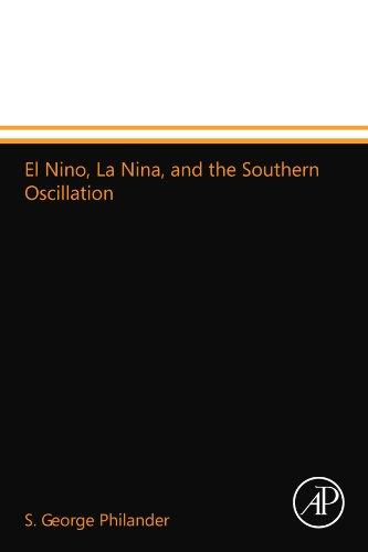 9780123994530: El Nino, La Nina, and the Southern Oscillation