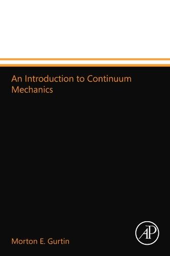 9780123994622: An Introduction to Continuum Mechanics