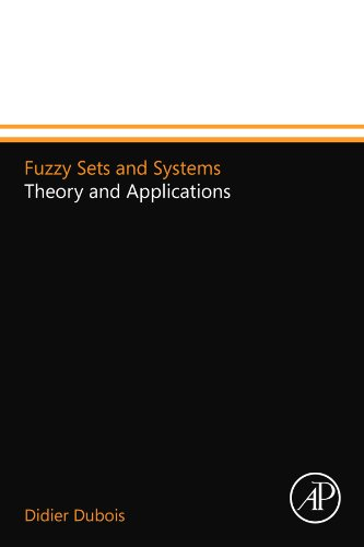 9780123994653: Fuzzy Sets and Systems: Theory and Applications