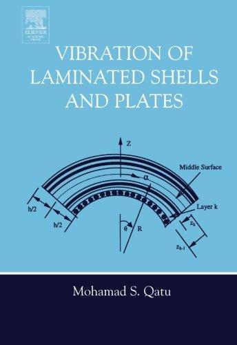 9780123994707: Vibration of Laminated Shells and Plates