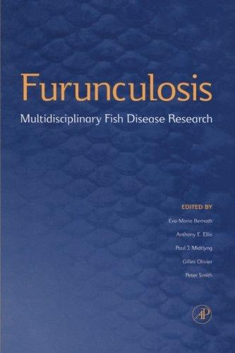 9780123994745: Furunculosis