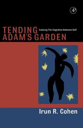 9780123994783: Tending Adam's Garden