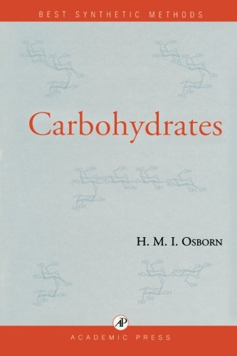 9780123994882: Carbohydrates