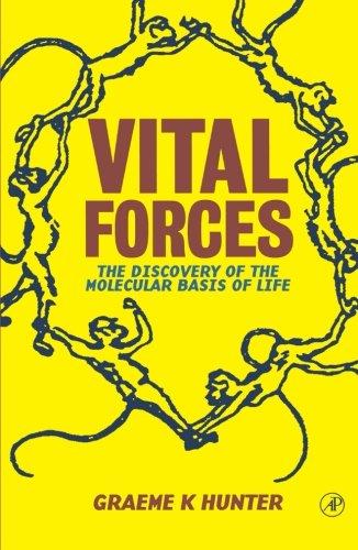 9780123994899: Vital Forces