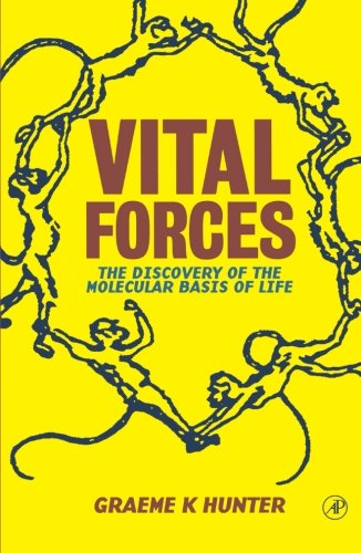 9780123994899: Vital Forces