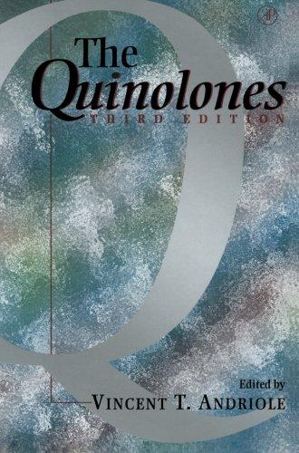 The Quinolones, Third Edition
