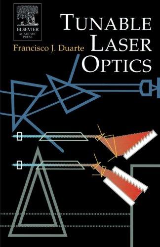 9780123995476: Tunable Laser Optics