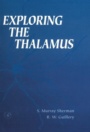 9780123995605: Exploring the Thalamus