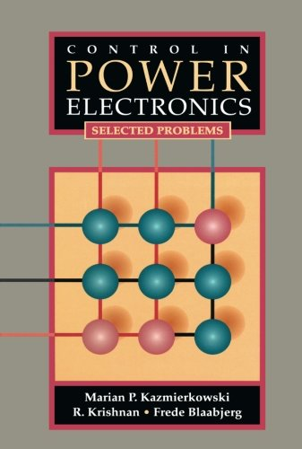 9780123995704: Control in Power Electronics