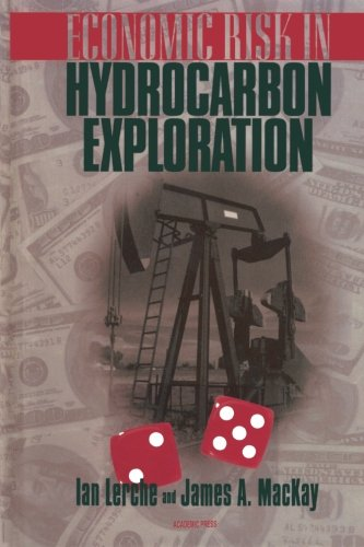 9780123995797: Economic Risk in Hydrocarbon Exploration