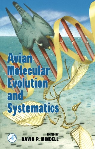 9780123995858: Avian Molecular Evolution and Systematics