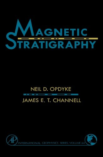 9780123995919: Magnetic Stratigraphy