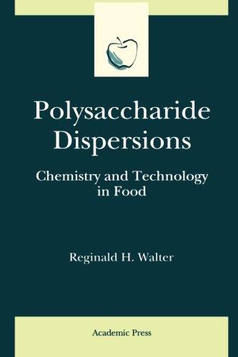 9780123996169: Polysaccharide Dispersions