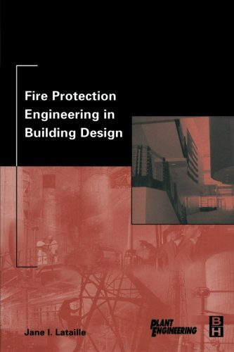 9780123996343: Fire Protection Engineering in Building Design