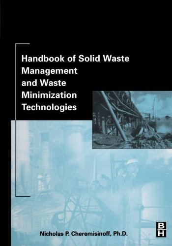 9780123996367: Handbook of Solid Waste Management and Waste Minimization Technologies