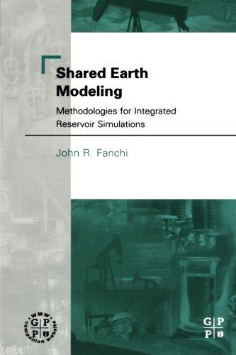 9780123996459: Shared Earth Modeling