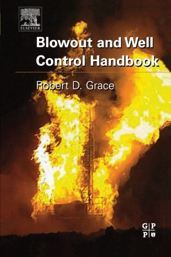 9780123996473: Blowout and Well Control Handbook