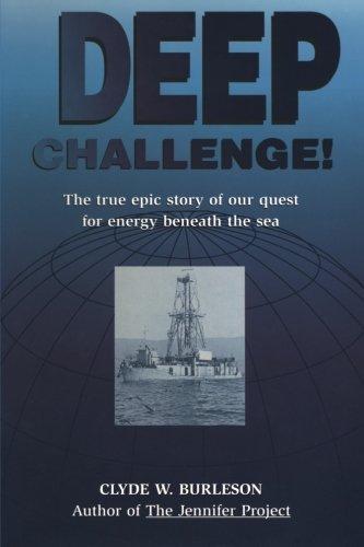 9780123996534: Deep Challenge!