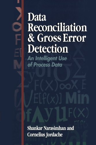 9780123996541: Data Reconciliation and Gross Error Detection