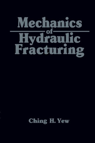 9780123996619: Mechanics of Hydraulic Fracturing