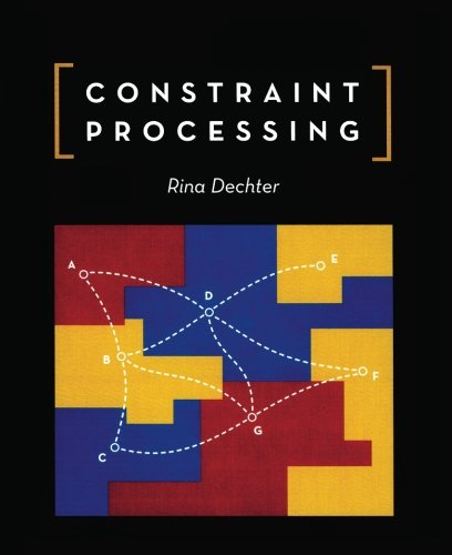 9780123996718: Constraint Processing